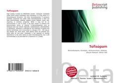Bookcover of Tofisopam