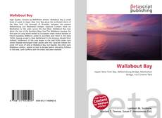 Bookcover of Wallabout Bay