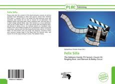 Portada del libro de Felix Silla