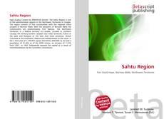 Bookcover of Sahtu Region