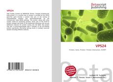 Bookcover of VPS24