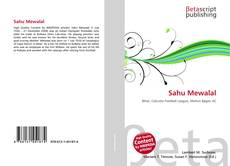 Bookcover of Sahu Mewalal
