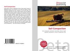 Bookcover of Soil Compaction