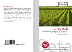Portada del libro de Fertility (Soil)