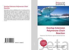 Overlap Extension Polymerase Chain Reaction kitap kapağı