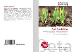 Soil Gradation的封面