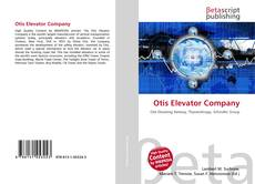 Buchcover von Otis Elevator Company