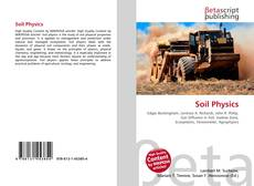 Bookcover of Soil Physics