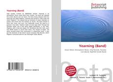 Bookcover of Yearning (Band)