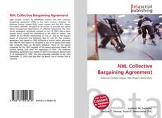 Обложка NHL Collective Bargaining Agreement