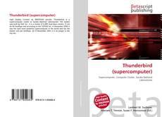 Thunderbird (supercomputer)的封面
