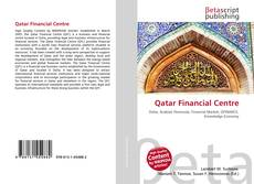 Bookcover of Qatar Financial Centre