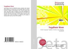 Capa do livro de Togdheer River