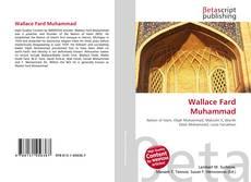 Wallace Fard Muhammad kitap kapağı