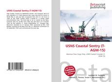 Bookcover of USNS Coastal Sentry (T-AGM-15)