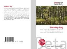 Buchcover von Moseley Bog