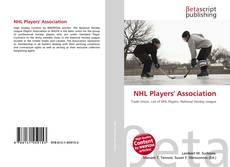 Bookcover of NHL Players' Association