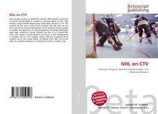 Bookcover of NHL on CTV
