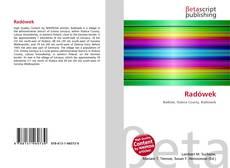 Radówek的封面
