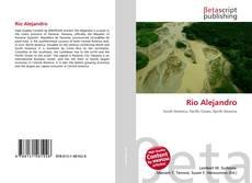 Bookcover of Río Alejandro