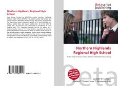 Portada del libro de Northern Highlands Regional High School