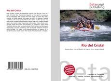 Couverture de Río del Cristal