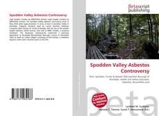 Spodden Valley Asbestos Controversy kitap kapağı