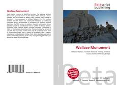 Bookcover of Wallace Monument
