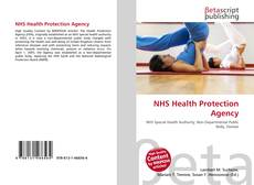 Bookcover of NHS Health Protection Agency