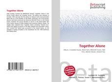 Capa do livro de Together Alone