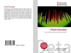 Обложка VTech Socrates