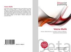 Bookcover of Veena Malik