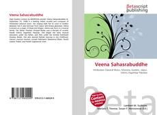 Bookcover of Veena Sahasrabuddhe