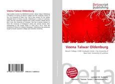 Bookcover of Veena Talwar Oldenburg