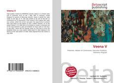Bookcover of Veena V