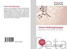 Bookcover of Veena Venkatagiriyappa