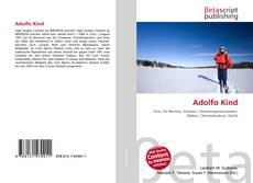 Bookcover of Adolfo Kind