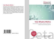 Bookcover of Veer Bhadra Mishra
