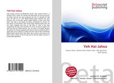 Bookcover of Yeh Hai Jalwa