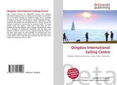 Bookcover of Qingdao International Sailing Centre