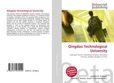 Couverture de Qingdao Technological University