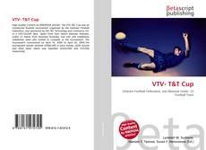 VTV- T&T Cup kitap kapağı