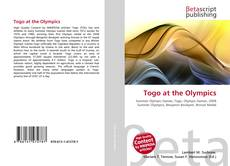 Togo at the Olympics的封面
