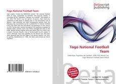Togo National Football Team的封面