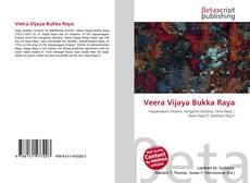 Veera Vijaya Bukka Raya的封面
