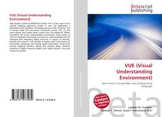 Bookcover of VUE (Visual Understanding Environment)