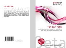 Bookcover of Toh Baat Pakki