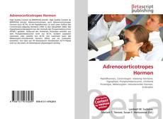 Buchcover von Adrenocorticotropes Hormon