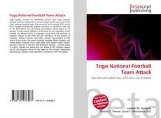 Togo National Football Team Attack的封面