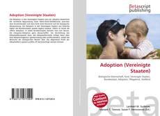 Bookcover of Adoption (Vereinigte Staaten)
